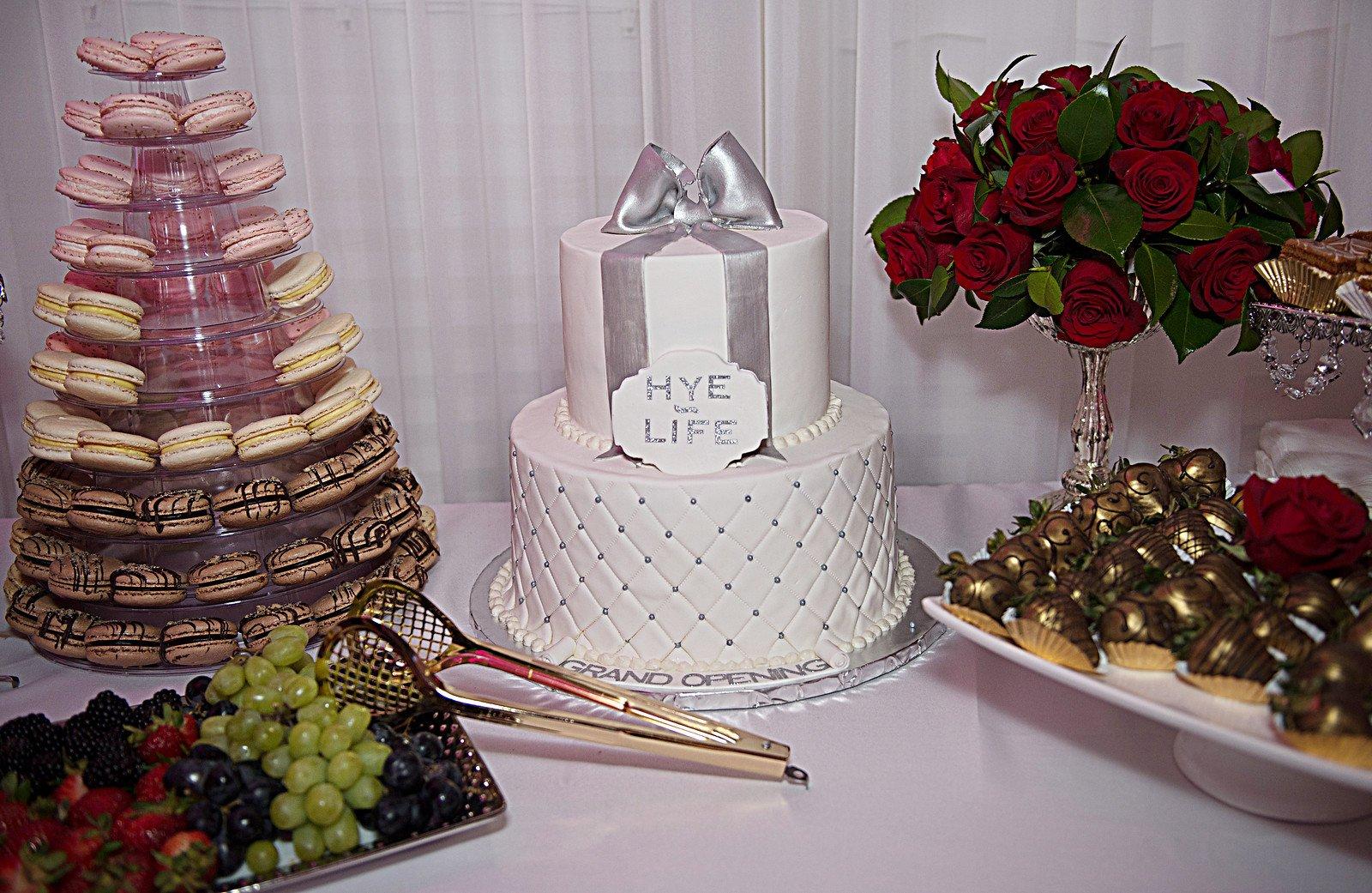 HYE~LIFE Banquet Hall Bellevue WA