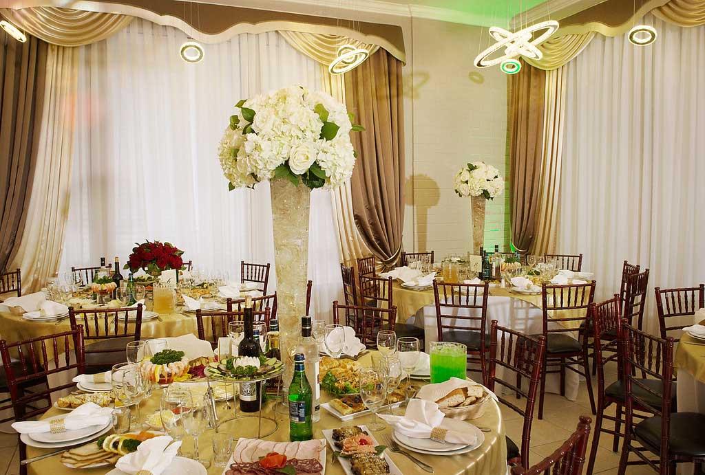 HYE~LIFE Banquet Hall Bellevue